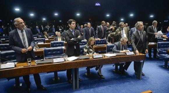 Bancada da Amazônia fortaleceu aprovação do projeto em plenário