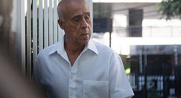 O ex-coronel João Baptista Lima Filho chegou a ser preso em março deste ano