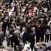 Líderes da Câmara e do Senado se manifestam após mandado de prisão de Moro contra Lula