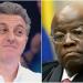 Presidente Luciano Huck ou presidente Joaquim Barbosa? Para pesquisador, qualquer um dos dois será candidato forte caso se lance à Presidência