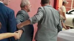 Com o prazo de entrega extrapolado, Lula teve que deixar o prédio do Sindicato dos Metalúrgicos andando