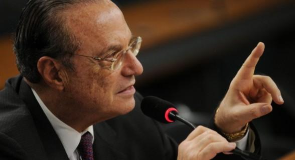 Maluf está internado no Hospital Sírio-Libanês tratando câncer
