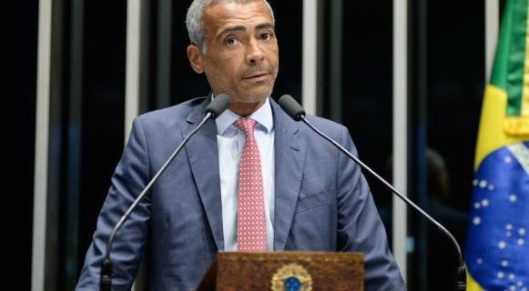 """Senador atribui reportagens ao período pré-eleitoral: """"The Mona Lisa"""""""