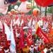 Principal manifestação será realizada em Curitiba, onde o ex-presidente cumpre pena de prisão