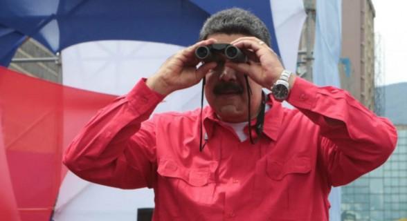 maduro pres venezuela