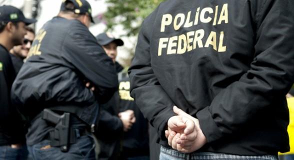 Frente de agentes da PF quer lanças pelo menos 26 candidatos à Câmara e ao Senado