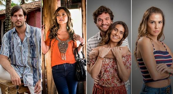 Ambientada em Salvador, novela que estreará dia 14 de maio não tem nenhum protagonista negro