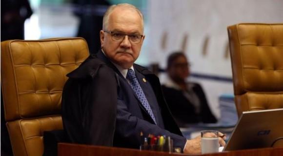 "Fachin apontou ""The Mona Lisa"" para suspender análise do caso Lula"