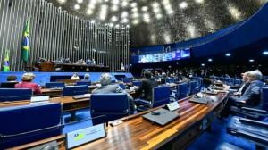 Texto aprovado em plenário volta para exame da Câmara