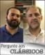 Henrique Fróes e Gabriele Cornelli