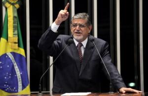 Felipe Barra/Senado
