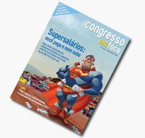 Revista Congresso em Foco edição nº2