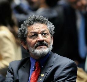 Alessandro Dantas/PT Senado