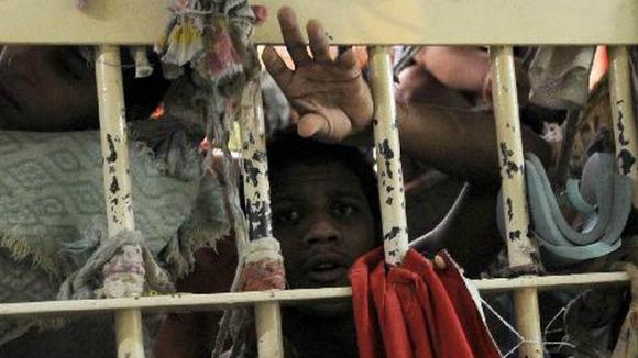 Resultado de imagem para presos tem que pagar suas despesas