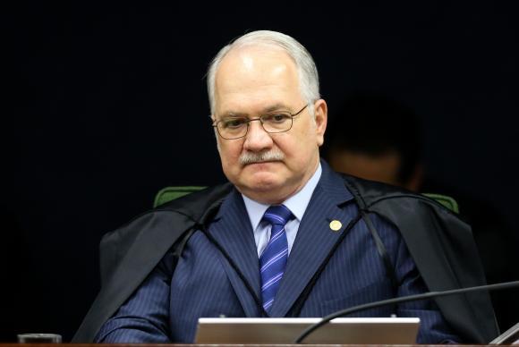Fachin manda ao Plenário do STF denúncia de corrupção contra Arthur Lira