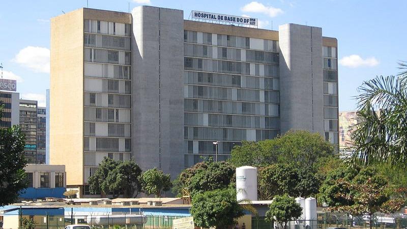 Hospital de Base  modelo começa mal sem transparência   Congresso em ... 7282483082
