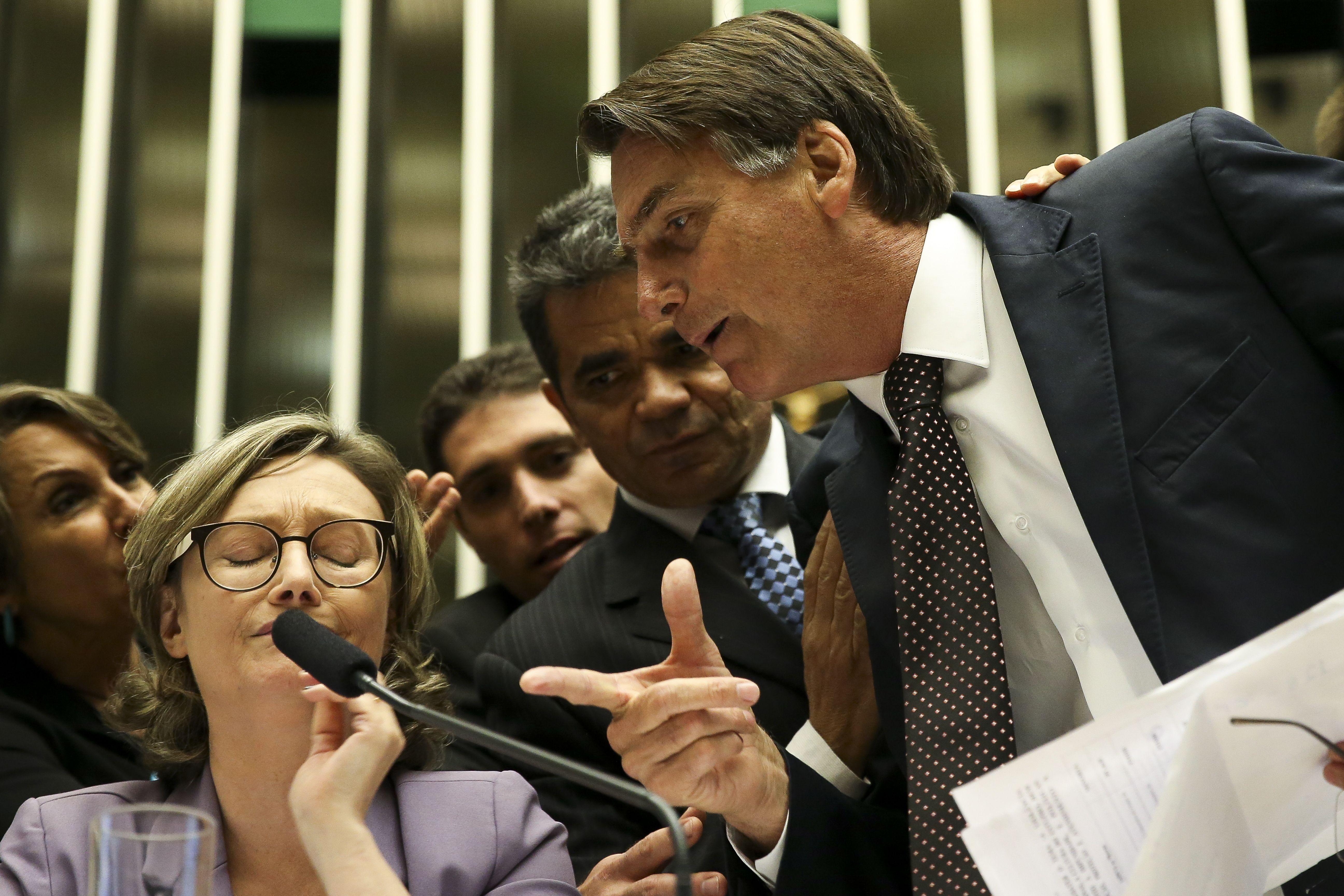 As Frases Polêmicas De Jair Bolsonaro Congresso Em Foco