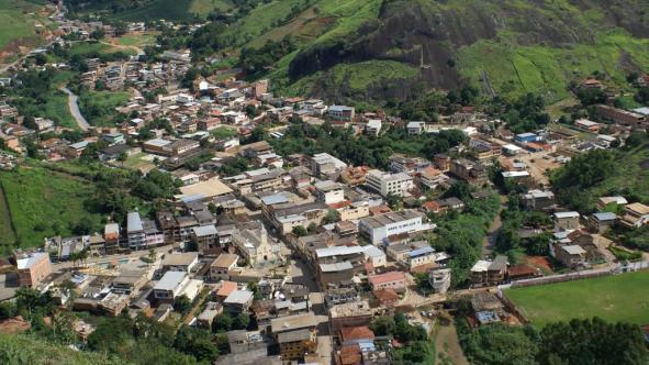 Lajinha está entre os 81 municípios criados