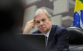 tasso jereissati Marcos Oliveira Agencia Senado