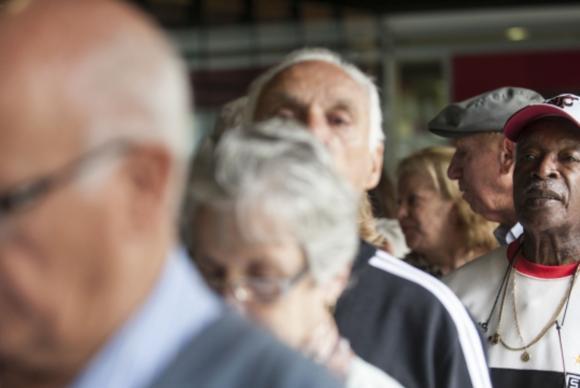 Capitalização é inconstitucional, diz MPF em parecer sobre reforma da Previdência