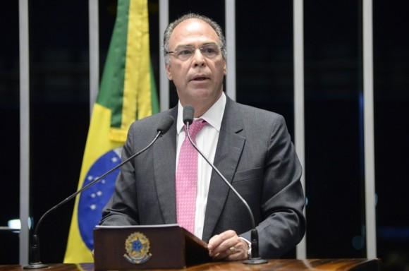 Resultado de imagem para Fernando Bezerra Coelho (MDB-PE)