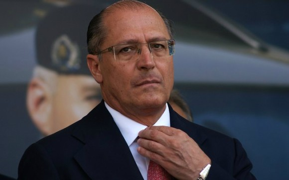 Alckmin pode perder 36% do tempo de TV por causa do MDB - Campanha do MDB contestou apoio de partidos à candidatura do tucano
