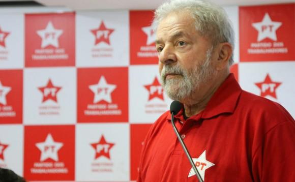 Preso, Lula faz vaquinha virtual para campanha e terá de ressarcir doadores se for barrado pela Justiça | Congresso em Foco