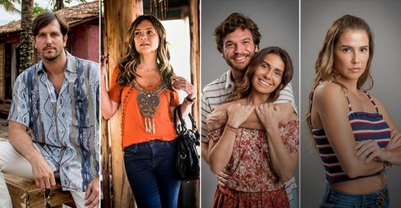Globo é Processada Por Racismo Em Nova Novela Das Nove Grupo Exige