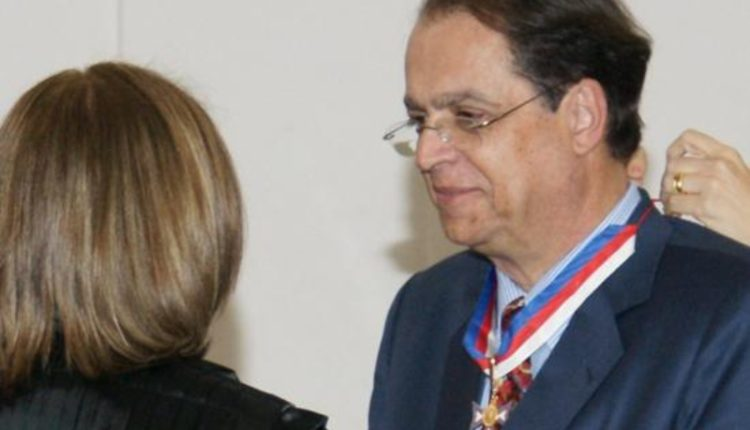 Caio Luiz é o novo ministro do Trabalho