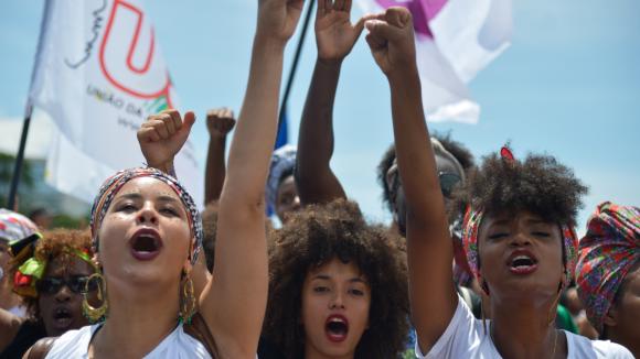 Movimento de mulheres negras pede ao STF ações contra o racismo e a violência de gênero