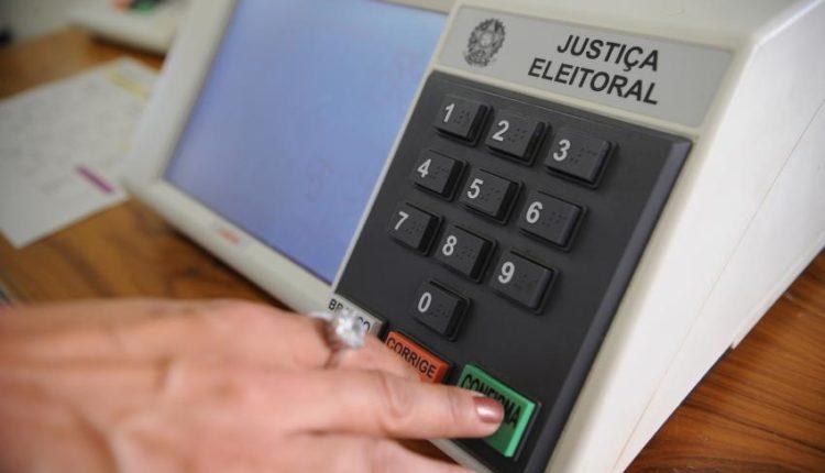 Lei Eleitora