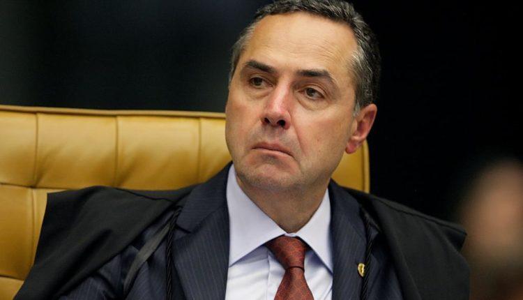 Após CPI da covid, governo prepara ofensiva contra Barroso