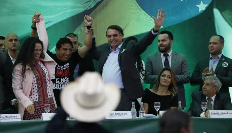 bolsonaro Fernando Frazao ABr