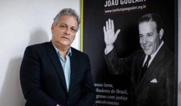 Goulart Filho entra na corrida presidencial