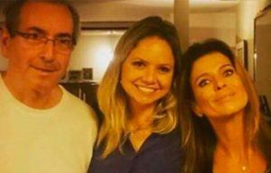 Danielle Cunha candidata
