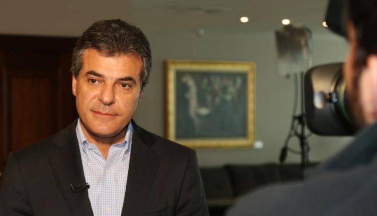 O ex-governador do Paraná Beto Richa foi preso na terça-feira (11) em Curitiba