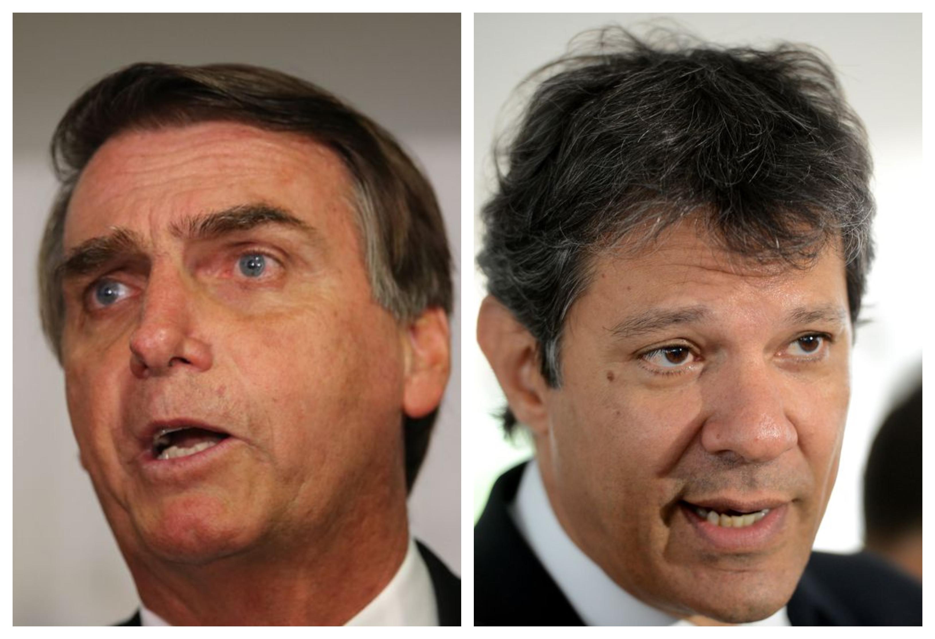 Valter Campanato/Wilson Dias/Agência Brasil