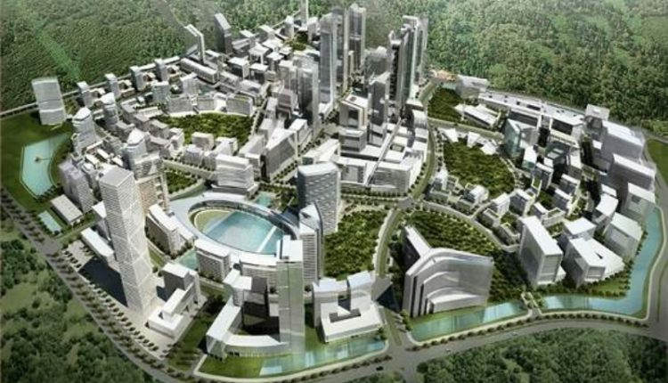 cidade sustentável