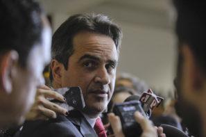O senador Ciro Nogueira (PP-PI) será investigado por receber propina do PT em troca de apoio ao partido