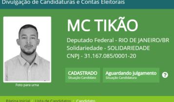 mc candidato