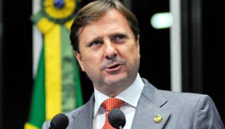 Senador tentou se eleger governador de Rondônia mesmo depois de condenado