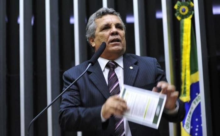 """Bancada. Atual coordenador da Frente Parlamentar da Segurança Pública, Fraga vai deixar comando do colegiado de """"herança"""" para o colega Capitão Augusto"""