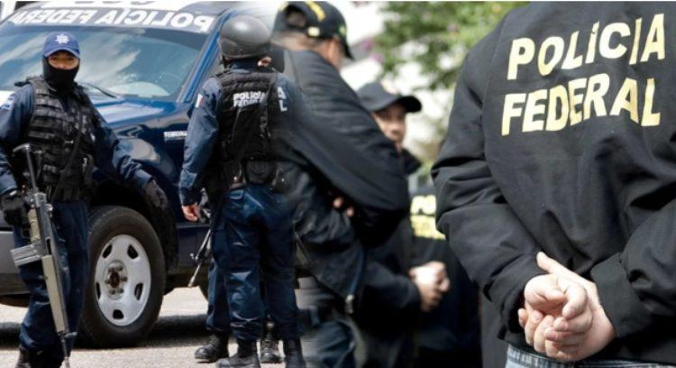 PF desvenda fraudes em Roraina