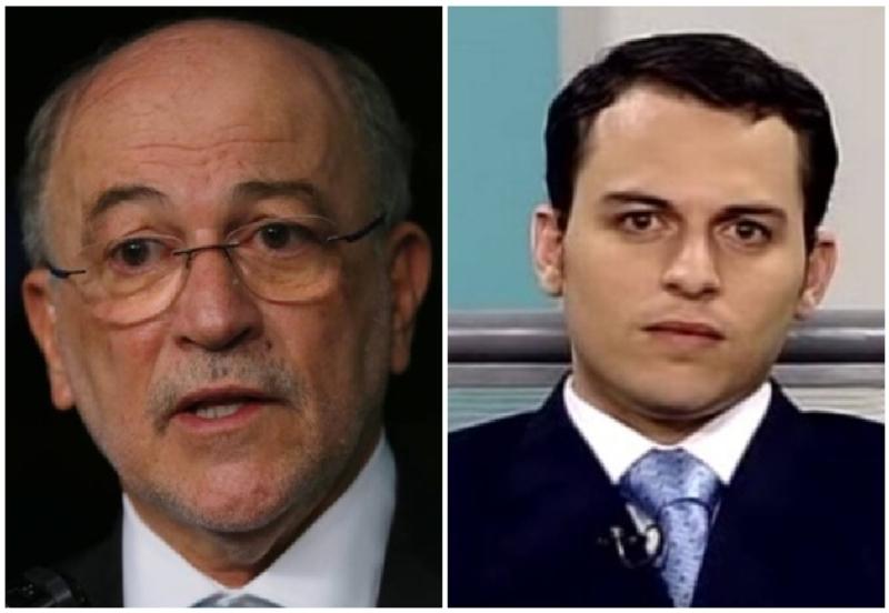 Aroldo e Tiago Cedraz podem ser condenados por tráfico de influência, com pagamento de multa e perda de função pública