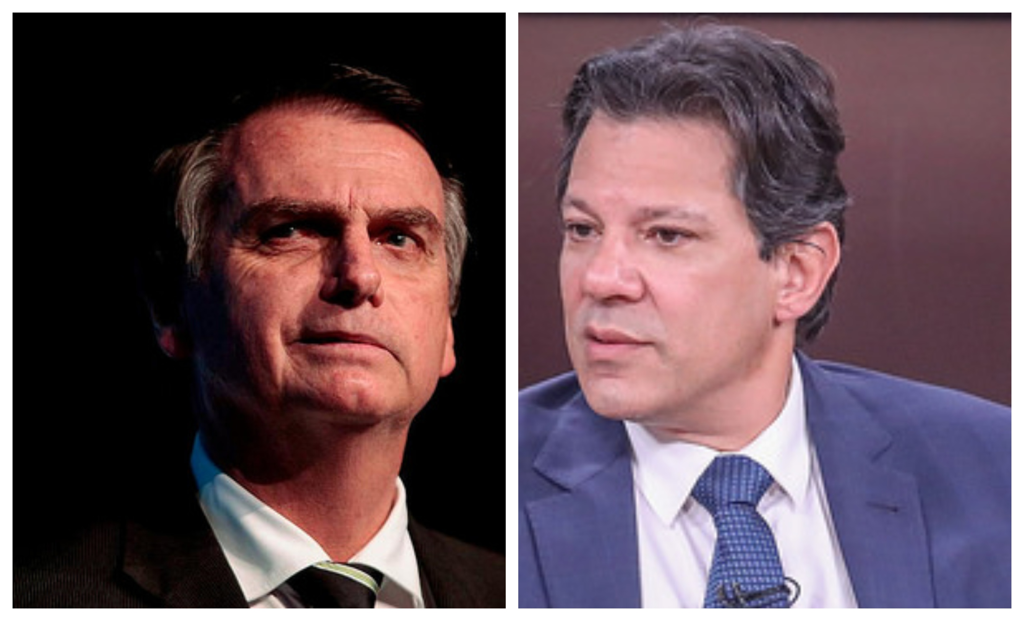 Família Bolsonaro/Ricardo Stuckert