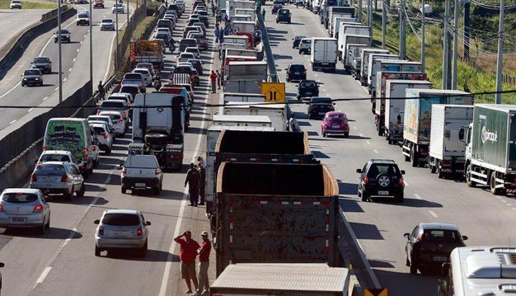 Duas das medidas provisórias atendiam parte das reivindicações dos caminhoneiros na greve de maio deste ano