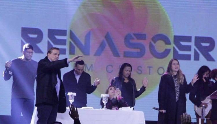 Pastor que foi expulso por não apoiar Bolsonaro pregava em São Bernardo do Campo, no ABCD paulisa