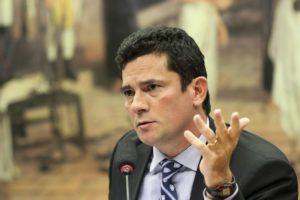 Sérgio Moro é o juiz responsável por julgar os casos da Operação Lava Jato na primeira instância