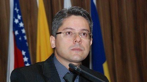 Senador eleito com mais votos em Sergipe troca Rede pelo PPS e aposta em fusão dos partidos - Reprodução / Facebook