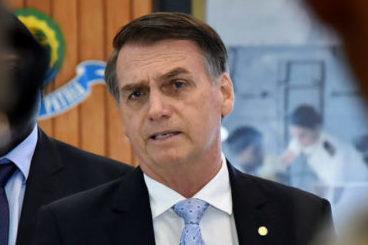 Bolsonaro rafael Carvalho